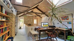 Märraum Architects_Falmouth_full renovation_openplan