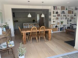 Märraum Architects_Falmouth_Loft conversion_completed_living