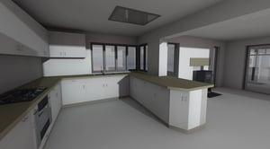 Märraum Architects_Feock_extension_kitchen
