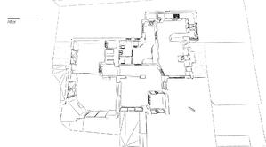 Märraum Architects_Feock_extension_proposed model