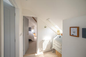 Märraum Architects_Falmouth_Loft extension_landing