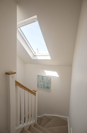 Märraum Architects_Falmouth_Loft extension_staircase2