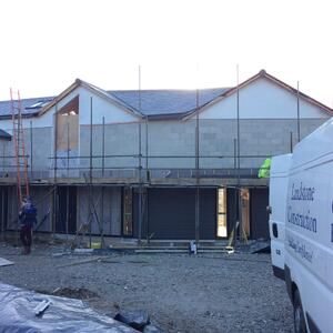 Märraum Architects_St Mawes_new build_construction external