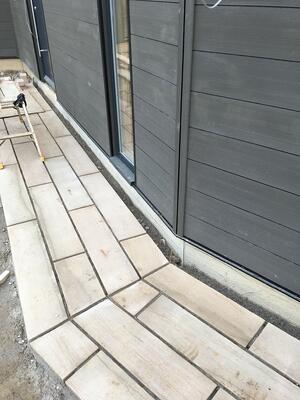 Märraum Architects_St Mawes_new build_construction landscaping