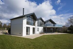 Märraum Architects_St Mawes_new build_external