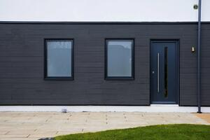 Märraum Architects_St Mawes_new build_external cladding