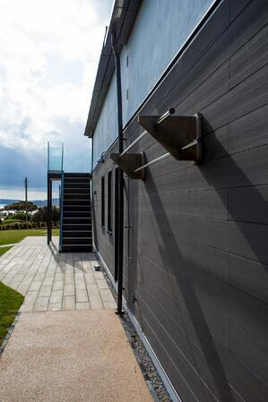 Märraum Architects_St Mawes_new build_external side