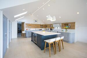 Märraum Architects_St Mawes_new build_heart of the home