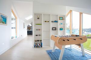 Märraum Architects_St Mawes_new build_playroom