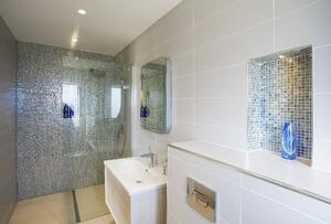 Märraum Architects_St Mawes_new build_shower room