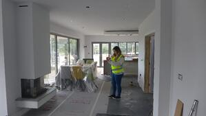 Märraum Architects_Falmouth_full house renovation_construction_finishing
