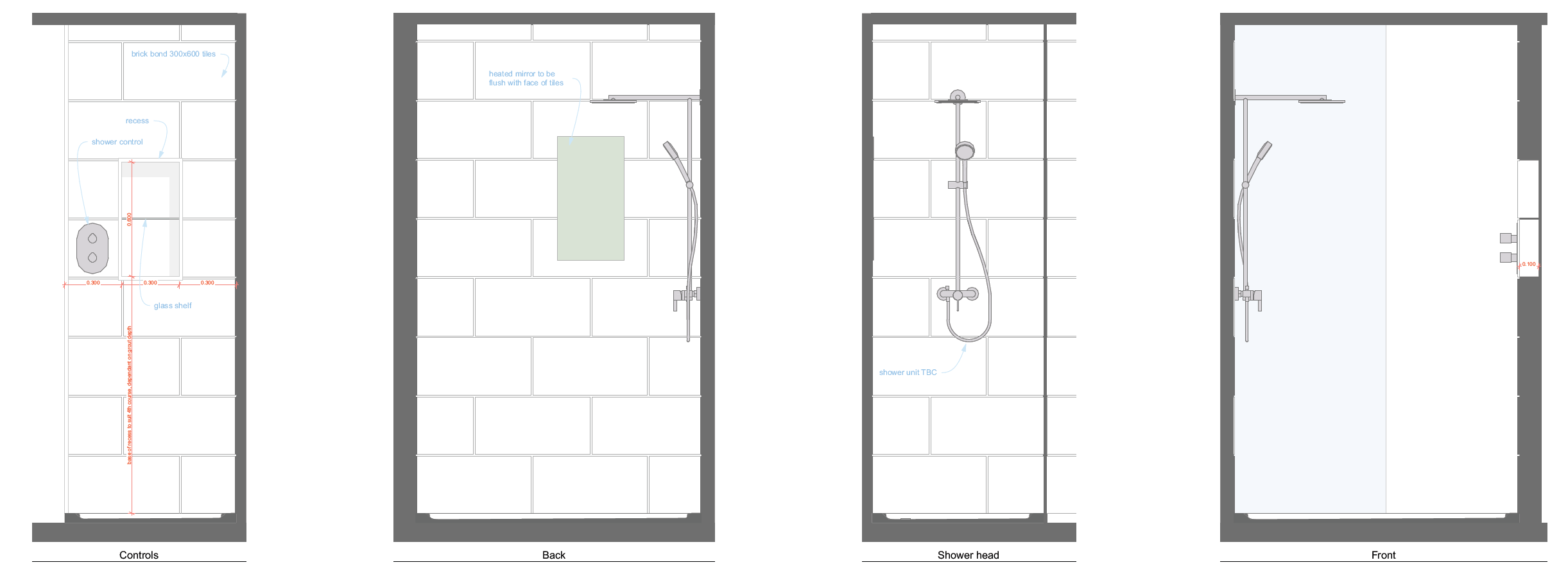 Märraum Architects_Falmouth_full house renovation_drawings_tile layout