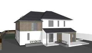 Märraum Architects_Falmouth_full house renovation_drawings_visual