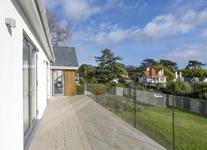 Märraum Architects_Falmouth_full house renovation_balcony
