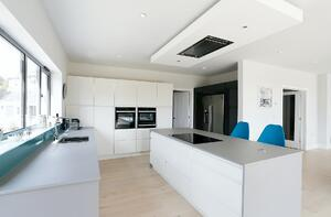 Märraum Architects_Falmouth_full house renovation_kitchen heart of home