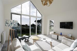 Märraum Architects_Falmouth_full house renovation_lounge