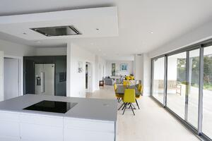 Märraum Architects_Falmouth_full house renovation_openplan
