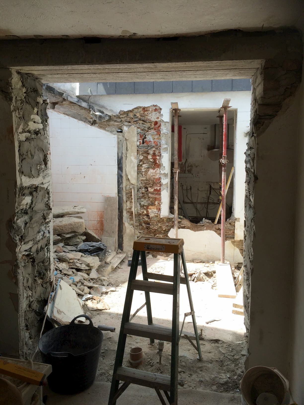 Märraum Architects_Falmouth_renovation_construction_openings