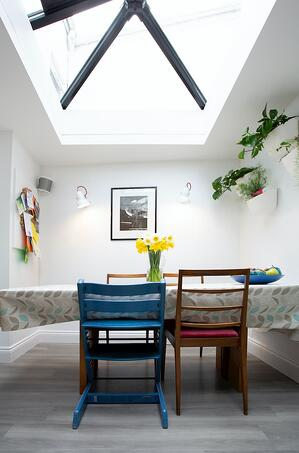 Märraum Architects_Falmouth_renovation_rooflight