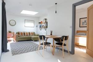 Märraum Architects_Falmouth_Garage conversion_dining-1