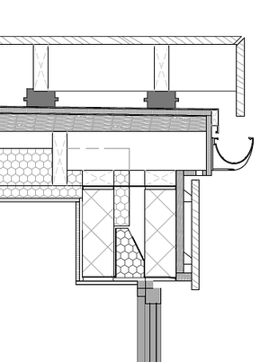 Märraum Architects_Perranporth_full renovation_drawings_eaves