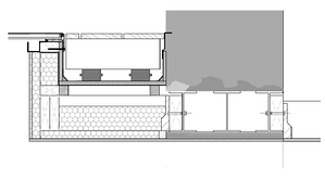 Märraum Architects_Perranporth_full renovation_drawings_main wall construction