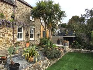 Architects_Perranporth_full renovation_Landscaping exterior-min