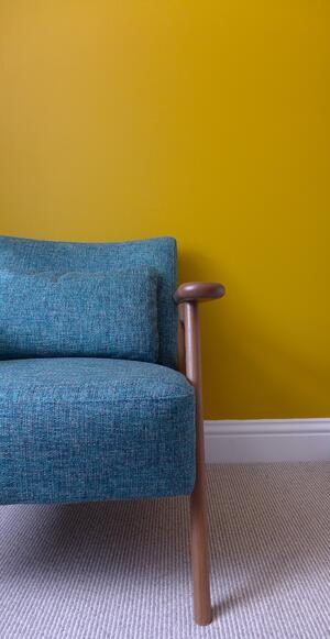 Märraum Architects_Falmouth_Town house renovation_furniture