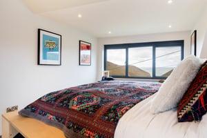 Märraum Architects_Chapel Porth_Full House renovation_Bedroom 3 Crop