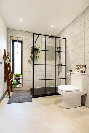 Märraum Architects_Chapel Porth_Full House renovation_Washroom Downstairs 1