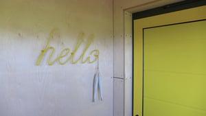 Märraum Architects_Chapel Porth_Full House renovation_front door