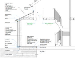 Märraum Architects_Mawnan Smith_New layout_ drawings_detail