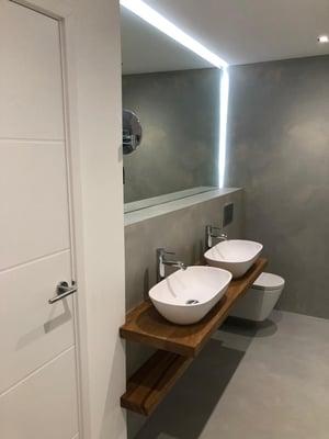 Märraum Architects_St Just_new build_finished_bathroom