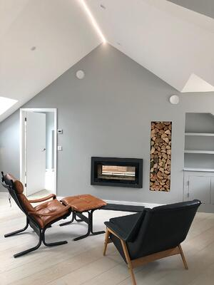 Märraum Architects_St Just_new build_finished_study