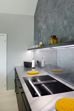 Märraum Architects_St Just_new build_Kitchen2