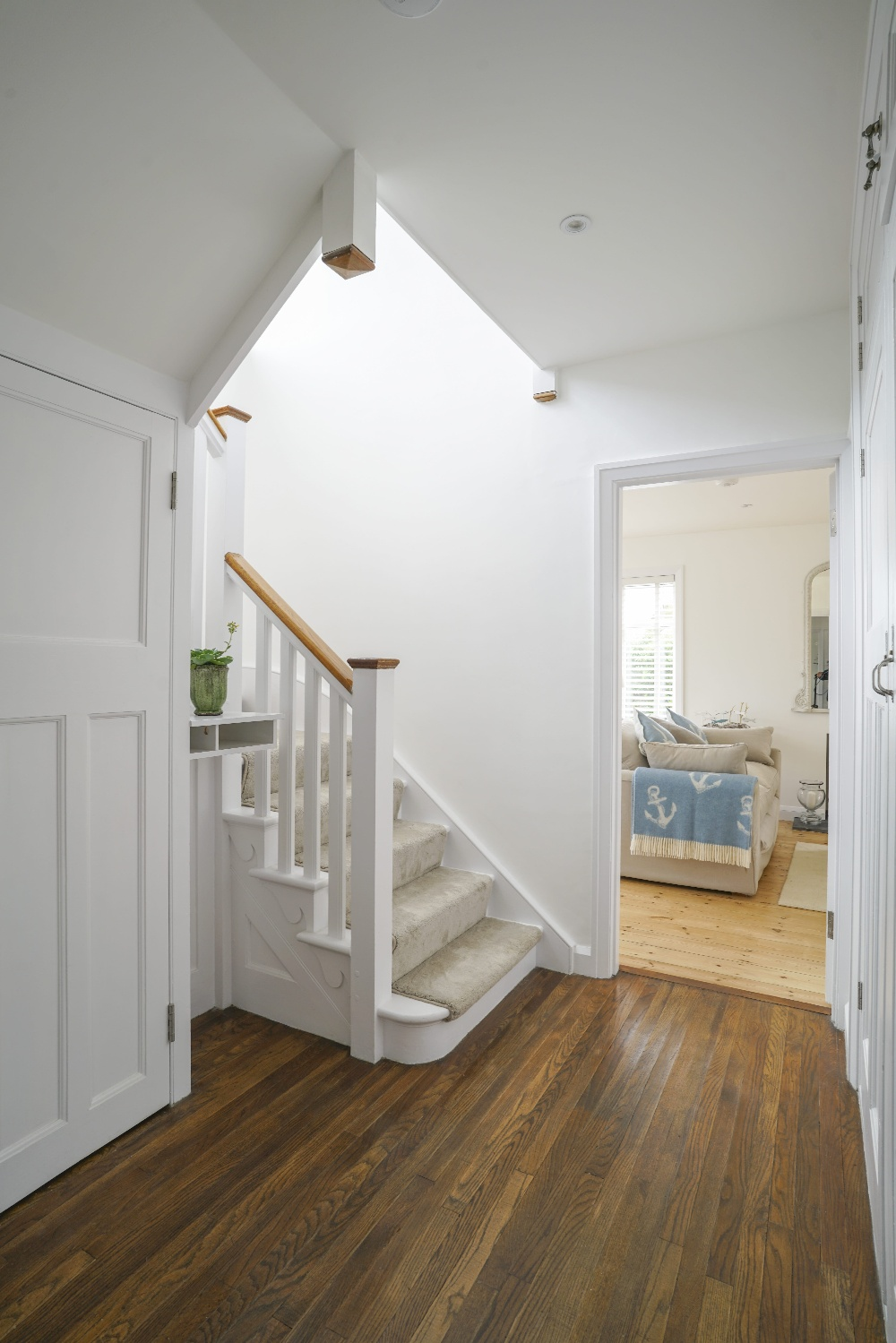 Märraum Architects_Falmouth_Full House Renovation_Staircase-1
