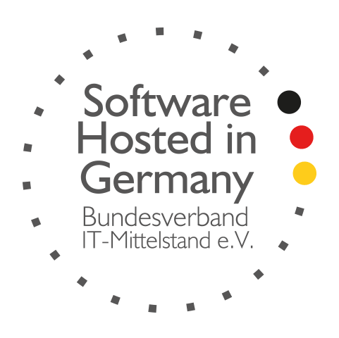 Software Hosted in Germany Gpredictive