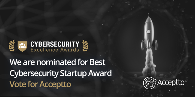 Best Cybersecurity Startup Nomination Excellence Awards