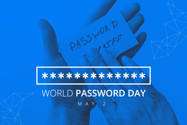 PasswordDay