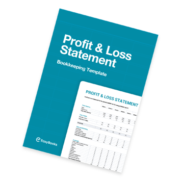 Profit and Loss Statement LP