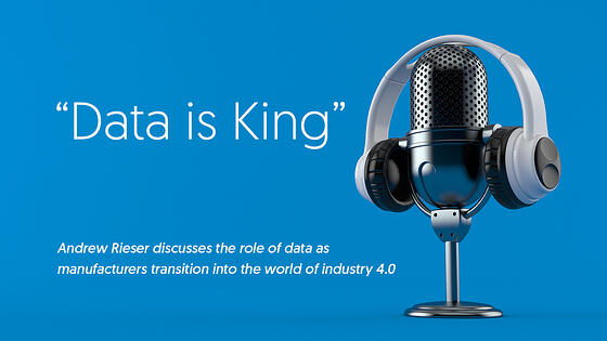 Data-is-King