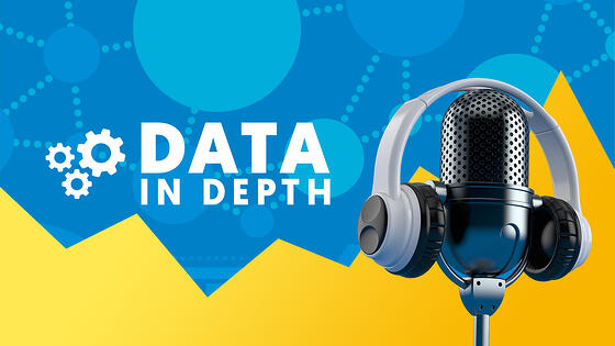DataInDepth-PodcastLaunch