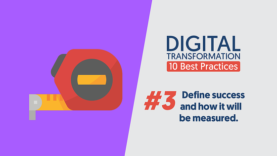 DigitalTransformation-10BestPractices-03-DefineSuccess_1280x720