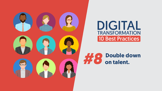 DigitalTransformation-10BestPractices-08-Talent