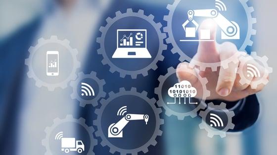 E-commerce For Manufacturing Webinar