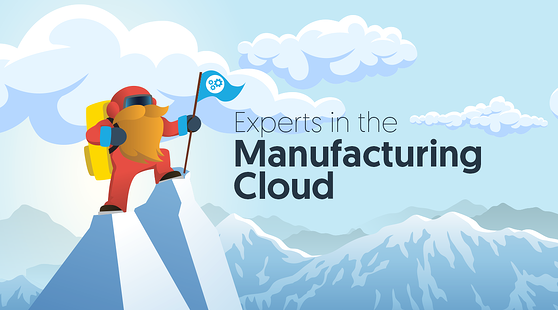 Experts-in-the-Manufacturing-Cloud-Salesforce