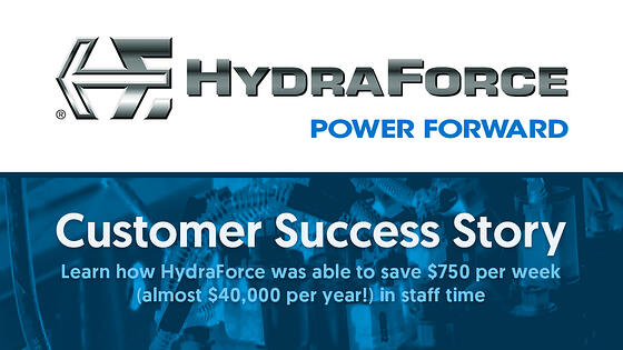 Mountain Point Customer Success Story: HydraForce