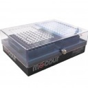 2 microplate thermal block for enzyme kinetics