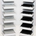 6 microplate Thermal Tower for Agilent BioCel & other decks