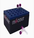 tube based assays tube units from mecour